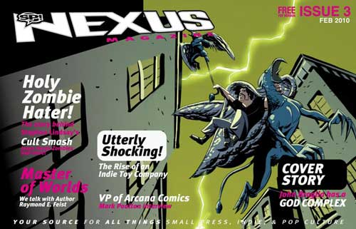pdf magazine comics  free