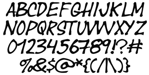 6 Free Comic Fonts for Commercial Use That are Awesome